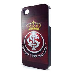 Capa para iPhone 4 e 4S de Plástico - Internacional