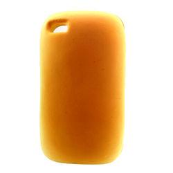 Capa para iPhone 4 e 4S de Silcione 3D - Pãozinho 5