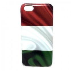 Capa para iPhone 5C de TPU - Itália