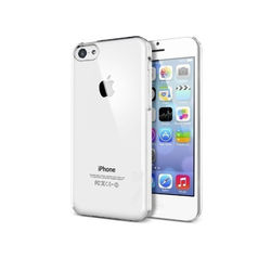 Capa para iPhone 5C de TPU - Transparente