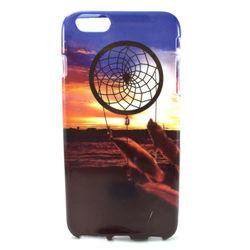 Capa para iPhone 6 Plus e 6S Plus de TPU - Filtro dos Sonhos