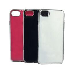 Capa para iPhone 7 Plus de TPU - Lisa
