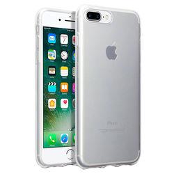 Capa para iPhone 7 Plus de TPU - Transparente