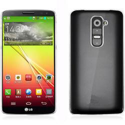 Capa para LG G2 de TPU - Transparente
