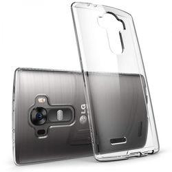 Capa para LG G4 de TPU - Transparente