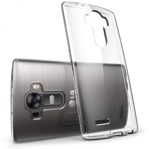 Imagem de Capa para LG G4 de TPU - Transparente