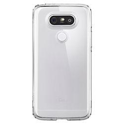 Capa para LG G5 de TPU - Transparente