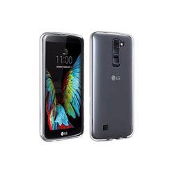 Capa para LG K8 de TPU - Transparente