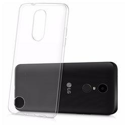 Capa para LG K9/K8 2018 de TPU - Transparente