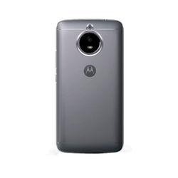 Capa para Moto E4 Plus de TPU - Transparente