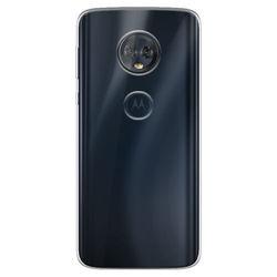 Capa para Moto E5 Plus de TPU - Transparente