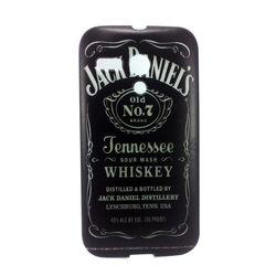 Capa para Moto G de TPU - Jack Daniels