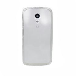 Capa para Moto G de TPU - Transparente
