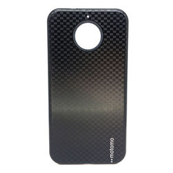 Capa para Moto G5S Plus Anti Shock - Preta