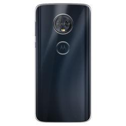 Capa para Moto G6 Play de TPU - Transparente