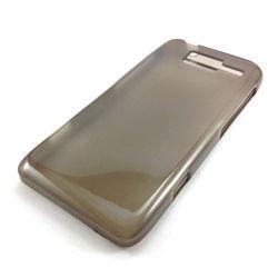 Capa para Motorola RAZR i XT890 de TPU - Preto Transparente