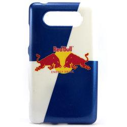 Capa para Nokia Lumia 820 de TPU - Red Bull
