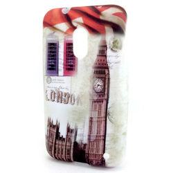 Capa para Nokia Lumia N620 de TPU - Londres
