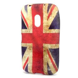Capa para Nokia Lumia N620 de TPU - Reino Unido