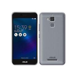 """Capa para ZenFone 3 Max 5,2"""" (ZC520TL) de TPU - Transparente"""