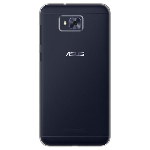 """Imagem de Capa para Zenfone 4 Selfie 5.5"""" (ZD553KL) de TPU - Transparente"""
