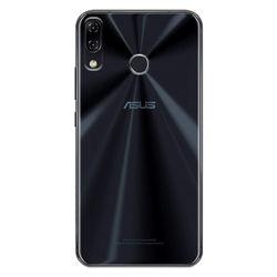 Capa para Zenfone 5 e 5Z de TPU - Transparente