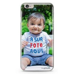 Capinha para Celular Personalizada com Foto