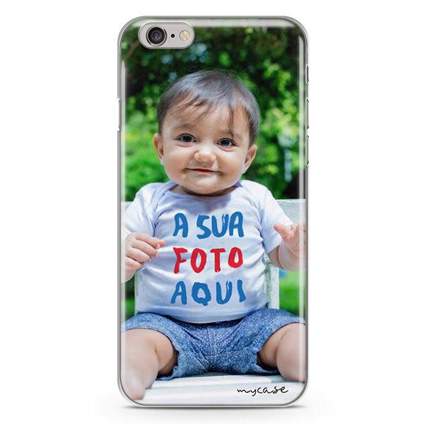 b4bb73ed3d Capinha para Celular Personalizada com Foto