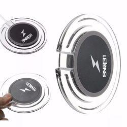 Carregador por Indução Sem fio Wireless - Lelong