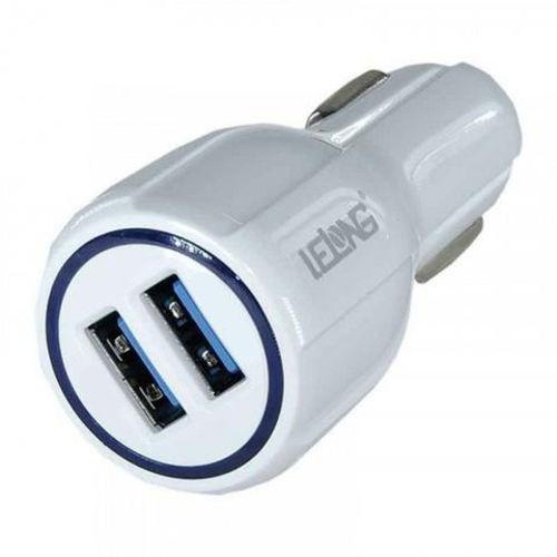 Imagem de Carregador Veicular USB Turbo 3.0A - Lelong