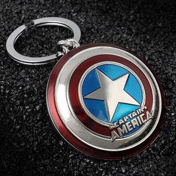 Chaveiro - Capitão América | Escudo