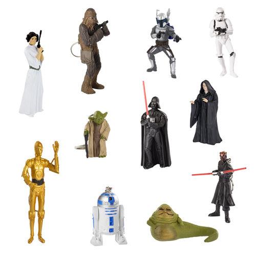 Imagem de Chaveiro - Star Wars   Personagens