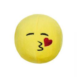 Emoji Pelúcia 7 cm com Ventosa - MultiKids