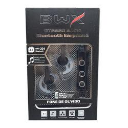 Fone de Ouvido Bluetooth BWX-201