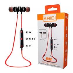 Fone de Ouvido Bluetooth KD901 - Kaidi
