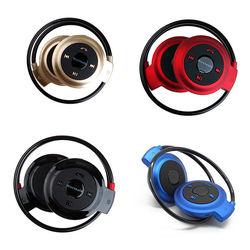 Fone De Ouvido Bluetooth Sport Mini