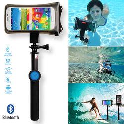 """Kit Aquático para Smartphone até 5.1"""" - DicaPac Action"""