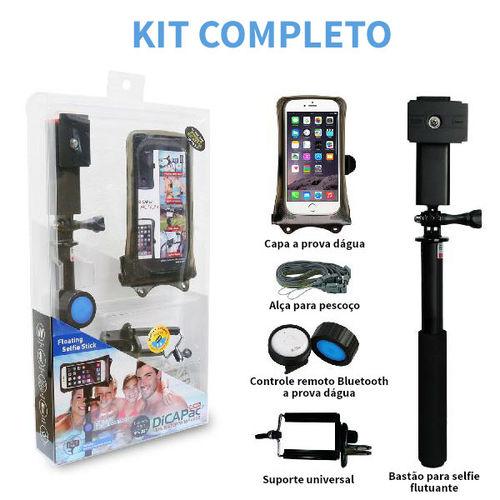 Kit Aquático para Smartphone até 5.1