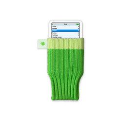 Meia Apple para Smartphones - Verde