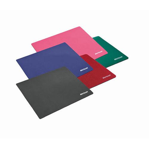 Imagem de Mouse Pad Slim Multilaser - Diversas Cores
