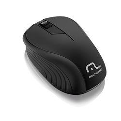 Mouse Sem Fio USB 2.4GhZ - Multilaser