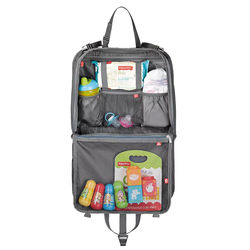 Organizador para Carro com compartimento para Tablet - Fisher Price
