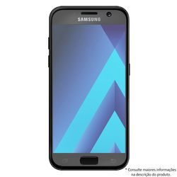 Película para Galaxy A5 2016 de Gel - Transparente