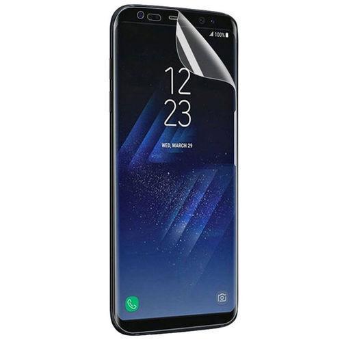 Imagem de Película para Galaxy A8 2018 de Gel - Transparente
