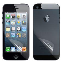 Película para iPhone 5 e 5S Frente e Verso - Fosca
