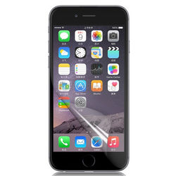 Película para iPhone 6 Plus - Transparente