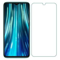 Película para Xiaomi Redmi Note 8 de Gel 5 Camadas - Transparente