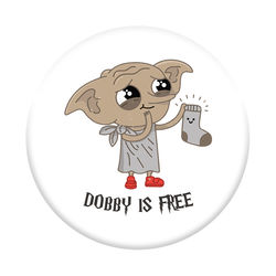 Pop Socket - Harry Potter | Doby is free