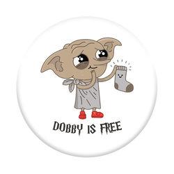 Pop Socket - Harry Potter | Doby is free