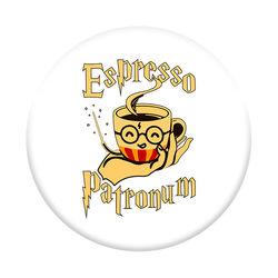 Pop Socket - Harry Potter | Espresso Patronum